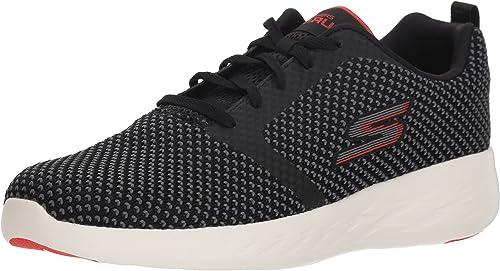Skechers 55082 Chaussures Sports Man Noir 41