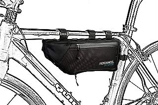 Roswheel Bike Bag Bicycle Storage Bags Tail Underseat Handlebar Bag Bike Top Tube Saddle Seat Bag Waterproof
