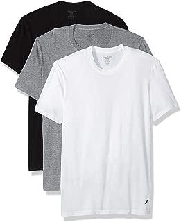 Cotton Crew Neck T-Shirt-Multi Packs