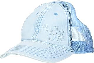 Superdry Trucker Cap Casquette De Baseball Femme