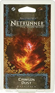 Best crimson dust netrunner Reviews