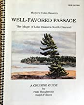 Marjorie Cahn Brazer's well-favored passage: The magic of Lake Huron's North Channel