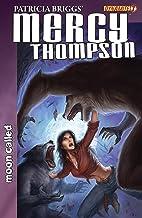 Patricia Briggs' Mercy Thompson: Moon Called #7 (English Edition)