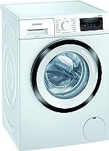 Siemens WM14N122 iQ300 Waschmaschine / 7kg / A / 1400 U/min / Outdoor-Programm / varioSpeed Funktion / Nachlegefunktion