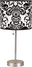 Best damask lamp shade Reviews