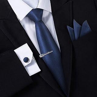 f8ef03ff058c7 Amazon.fr : coffret cadeau homme - Coffrets cravate / Cravates ...