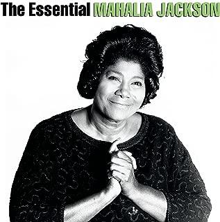 mahalia jackson my god is real