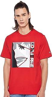 Converse Courtside T-Shirt For Men