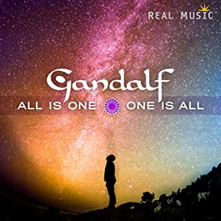 gandalf all is one one is all