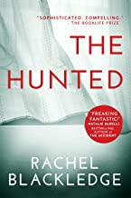 The Hunted: A novel of psychological suspense