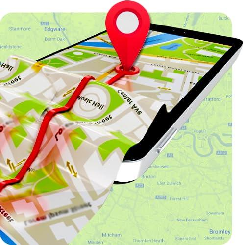 GPS Master- Navigation Free