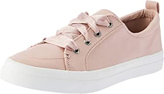 Sperry Top-Sider Crest Vibe Satin Women's Lace Sneaker