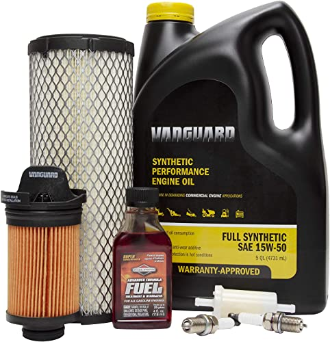 wholesale Briggs and Stratton 84002318 Vanguard Series new arrival Maintenance Kit, 2021 Multiple online