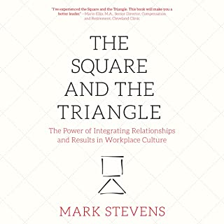 The Square and the Triangle: The Power of Integrating Relationships and Results in Workplace Culture