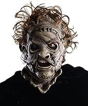 Texas Chainsaw Massacre 3D Leatherface Adult 3/4 Mask