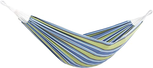 Vivere Brazilian Style Double Hammock - Best Hammock For Bed Replacement