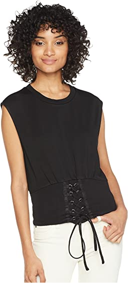 Mila Sleeveless Top