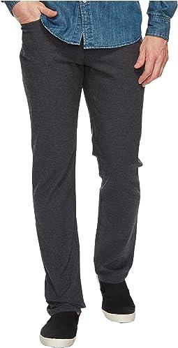 Original Penguin - P55 Brushed Cotton Five-Pocket Pants