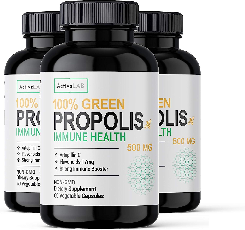Prostatitis kezelés propolis