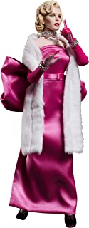 Star Ace Toys Gentlemen Prefer Blondes: Marilyn Monroe As Lorelei Lee (Pink Dress Version) 1: 6 Scale Action Figure