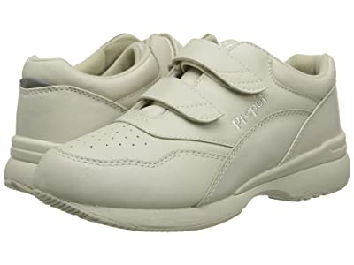 Propet Tour Walker Medicare/HCPCS Code = A5500 Diabetic Shoe (Sport White) Women