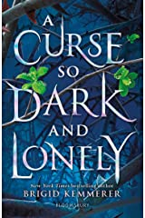 A Curse So Dark and Lonely: Brigid Kemmerer (The Cursebreaker Series) (English Edition) Format Kindle