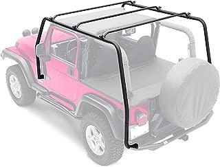 Best 1999 jeep wrangler roof rack Reviews