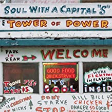 Best tower of power soul with a capital s Reviews