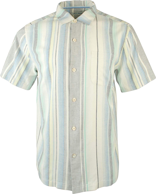 Tommy Bahama Men's Posado Sands Camp Shirt
