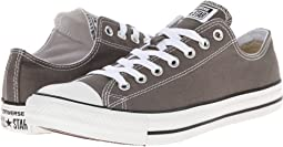 fc4deac95199 Converse chuck taylor all star lp ii ox black charcoal gray ...