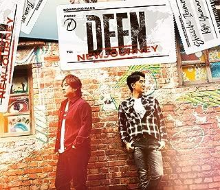 NEWJOURNEY (初回生産限定盤B) (DVD付) (特典なし)