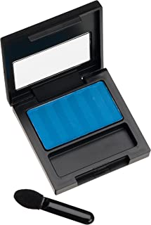 Revlon Matte Eyeshadow, Venetian Blue, 0.08 Ounces (Pack of 4)