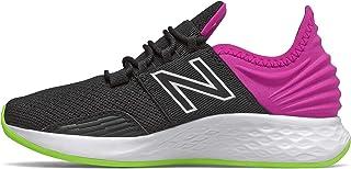Kids' Fresh Foam Roav V1 Lace-up Running Shoe