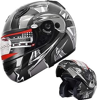 Best modular snowmobile helmets cheap Reviews