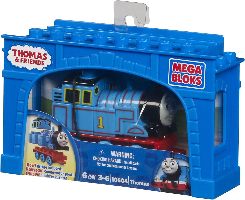 Mega Bloks Thomas and Friends Thomas