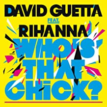 Best whos that chick mp3 Reviews