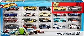 Best hot wheels exotic 20 pack Reviews