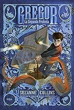 Gregor #2. La segunda profecía (Spanish Edition)