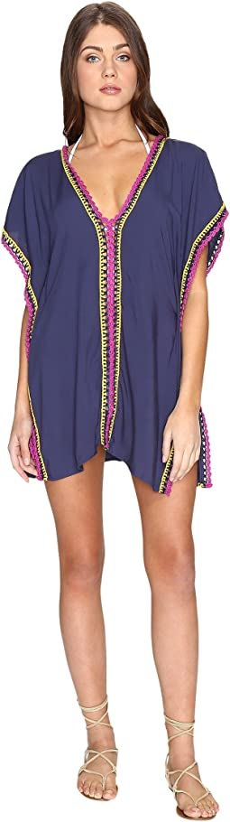 BECCA by Rebecca Virtue - Scenic Route Tunic Cover-Up