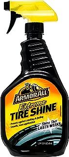 Armor All 78004 Extreme Tire Shine, 22 oz. Trigger