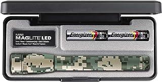 Maglite 97 Lumen Multimode LED-Flashlight, Camouflage
