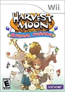Best harvest moon animal parade Reviews