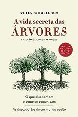 A vida secreta das árvores (Portuguese Edition) Kindle Edition