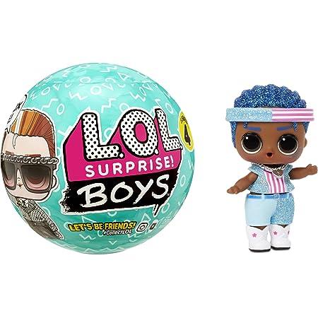 LOL Surprise Beach Boi Series 2 Boys Accessories Sealed