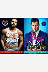 A Briggs Town Series (2 Book Series) Kindle Edition