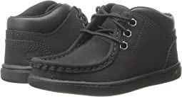 Groveton Leather Moc Toe (Toddler/Little Kid)