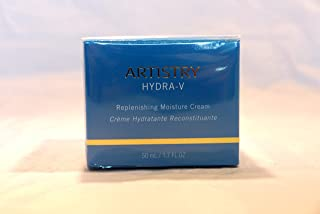 Artistry Hydra-V Replenishing Moisture Cream,1.7 Fl OZ