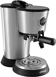 Amazon.es: Ufesa - Cafeteras para espresso / Cafeteras: Hogar y cocina