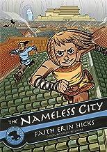 The Nameless City: 1