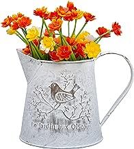 Loberon Lot de 2 vases Lukela